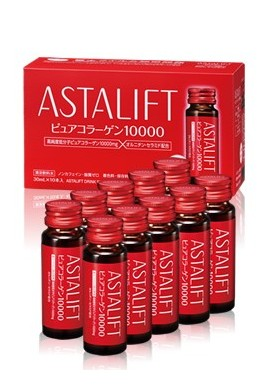 ASTALIFT Fujifilm Drink Pure Collagen 10000