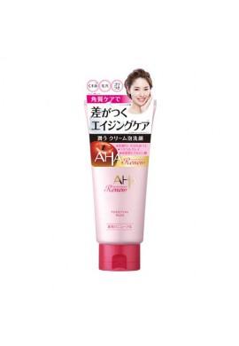 Azjatyckie kosmetyki BCL AHA Renew Purifying Wash