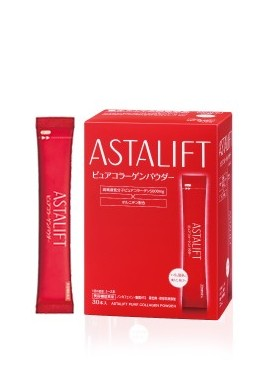 ASTALIFT Fujifilm Pure Collagen Powder
