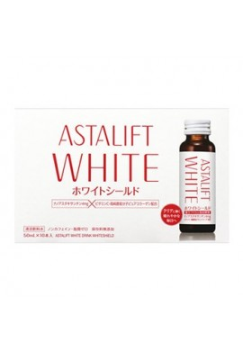ASTALIFT Fujifilm White Shield Drink