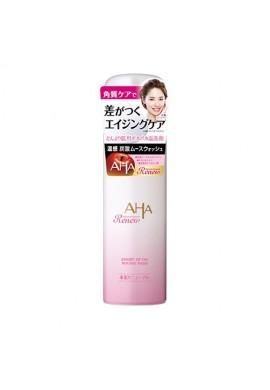 Azjatyckie kosmetyki BCL AHA Renew Bright Up CO2 Mousse Wash