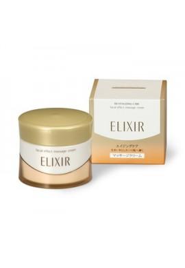 Azjatyckie kosmetyki Shiseido ELIXIR Superieur Facial Effect Massage Cream