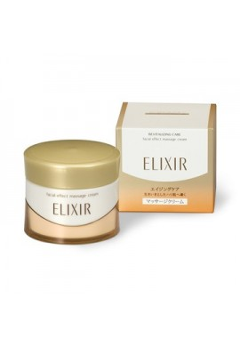 Shiseido ELIXIR Superieur Facial Effect Massage Cream
