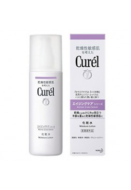 Kao Curel Medicated Anti Aging Care Lotion