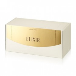 Shiseido ELIXIR Skincare Cotton