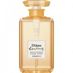 NatureLab Co. Diane Bonheur Orange Flower Moist Relaxing Shampoo