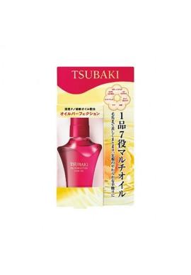 Azjatyckie kosmetyki Shiseido Tsubaki Oil Perfection Hair Oil