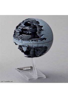 Bandai Star Wars Vehicle Model 013 Death Star II