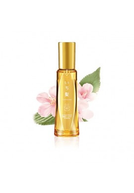 Kracie Ichikami Hair Repair Oil Serum
