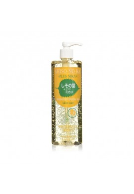 SUNNYPLACE Shiso-No-Ha +Plus Mikan Skinwater Special Jel