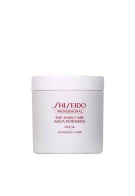Shiseido Professional The Hair Care Aqua Intensive Mask for Damaged Hair