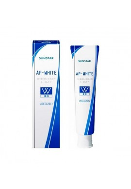 Sunstar Medicinal AP White Toothpaste Refresh Mint