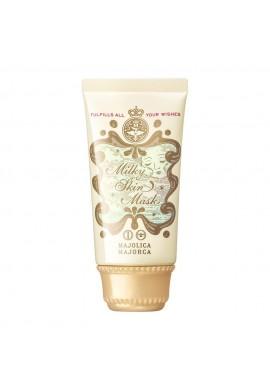 Shiseido Majolica Majorca Milky Skin Mask