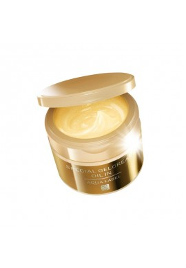 Shiseido Aqualabel Special Gel Cream A Oil in