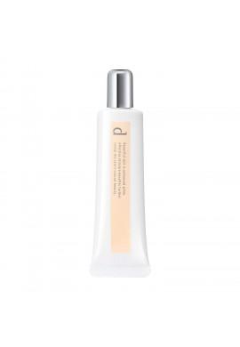 Shiseido d program Medicated Skincare Base CC SPF20 PA+++