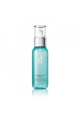 Shiseido d program Balance Care Lotion W