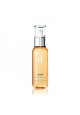 Shiseido d program Acne Care Lotion W