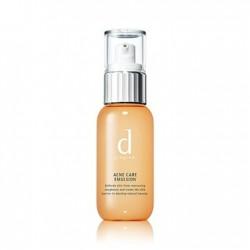 Azjatyckie kosmetyki Shiseido d program Acne Care Emulsion R