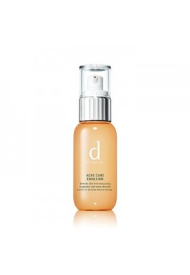 Shiseido d program Acne Care Emulsion R