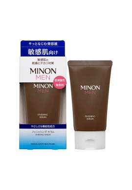 Daiichi Sankyo Healthcare Minon MEN Finishing Serum