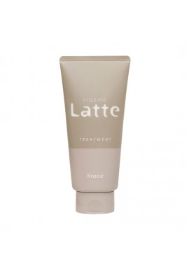 Kracie ma & me Latte Damage Hair Care Treatment