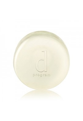 Shiseido d program Face and Body Soap