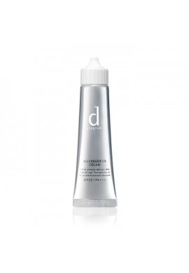 Shiseido d program Allerbarrier Cream SPF30 PA+++