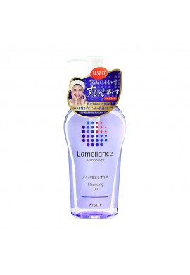 Kracie Lamellance Cleansing Oil
