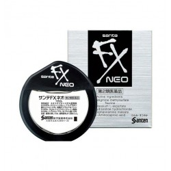 Santen FX Neo Eye Drop