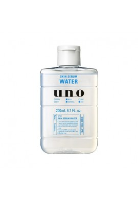 Shiseido uno Skin Serum Water