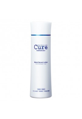 Cure Moist Serum Lotion