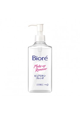 Kao Biore Makeup Remover Pure Skin Cleanse