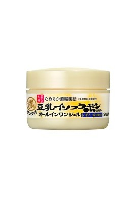 Sana Namerakahonpo Wrinkle Gel Cream N