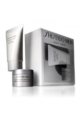 Shiseido MEN Ginza Tokyo Skin Care Kit
