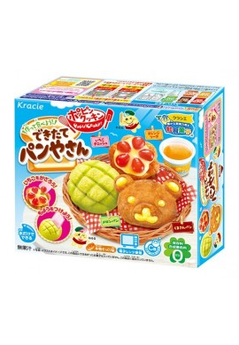Kracie Popin Cookin Dekitate Pan Ya San