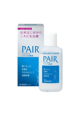 Lion PAIR Acne Liquid Treatment