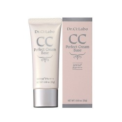 Dr.Ci:Labo CC Perfect Cream Base SPF50+ PA++++