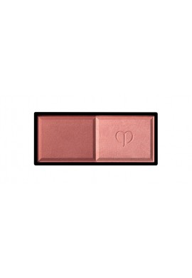 Shiseido Cle De Peau Beaute Powder Blush Duo