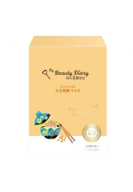 My Beauty Diary Fermented Soy Bean