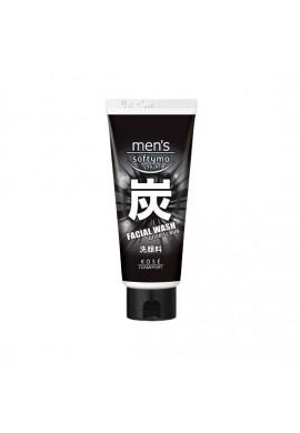 KOSE Cosmeport men's softymo Facial Wash
