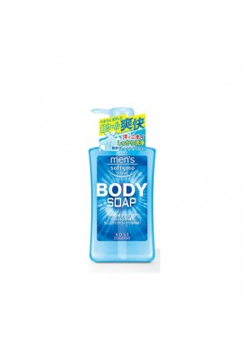 KOSE Cosmeport men's softymo Body Soap Cool