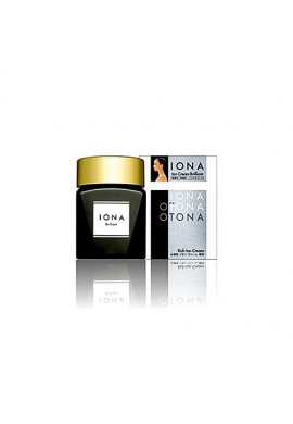 Azjatyckie kosmetyki IONA Skin Cream Brilliant