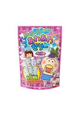 Meigum Futte Magic Awa Jelly DIY