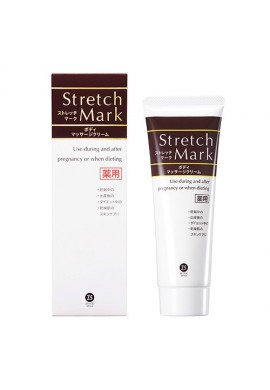 Zettoc Style Stretch Mark Body Massage Cream
