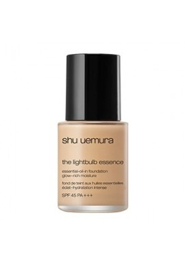 Shu Uemura The Lightbulb Essence Oil in Foundation SPF45 PA+++