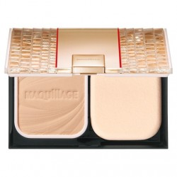 Shiseido MAQUillAGE Dramatic Powdery UV Foundation SPF25 PA++