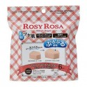 Rosy Rosa Jelly Touch Sponges House 6P