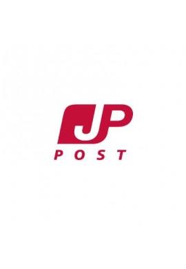 Dodatkowy koszt przesyłki poleconej AIR MAIL Japan Post