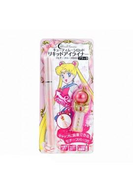 Azjatyckie kosmetyki Sailor Moon Miracle Romance Cutie Moon Rod Liquid Eyeliner