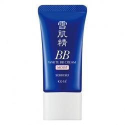 Kose Sekkisei White BB Cream Moist SPF40 PA+++